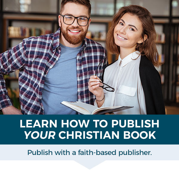 Are you called to write? Publish with a faith-based publisher.  Click for your free publishing guide.