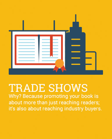 Why are industry trade shows so important?