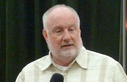 Dr. Larry Keefauver