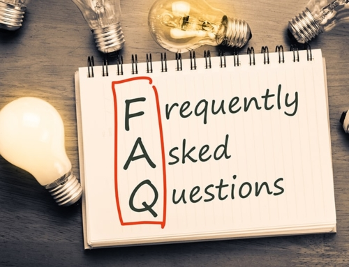 Self-Publishing Frequently Asked Questions